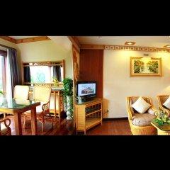 Huong Giang Hotel Resort and Spa интерьер отеля