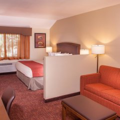 Отель Best Western Plus Inn Of Williams комната для гостей фото 3