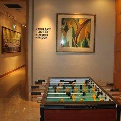 Отель Grand Copthorne Waterfront Сингапур, Сингапур - отзывы, цены и фото номеров - забронировать отель Grand Copthorne Waterfront онлайн детские мероприятия