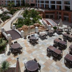 Отель Hilton Vilamoura As Cascatas Golf Resort & Spa