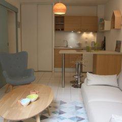 Отель Happy Few - Le 7 Augustin в номере