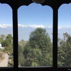 Отель The Fort Resort Непал, Нагаркот - отзывы, цены и фото номеров - забронировать отель The Fort Resort онлайн комната для гостей
