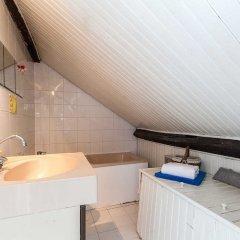 Отель Lokappart Quartier Latin Париж ванная
