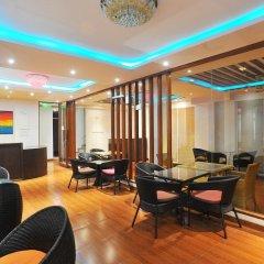 Отель Turquoise Residence by UI Мальдивы, Мале - отзывы, цены и фото номеров - забронировать отель Turquoise Residence by UI онлайн гостиничный бар