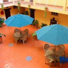 Отель Marlyn Пуэрто-Вальярта детские мероприятия фото 2