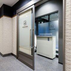 Daiwa Roynet Hotel Kobe-Sannomiya Кобе балкон