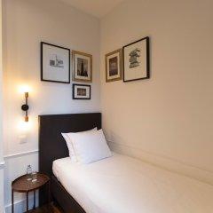 Boutique Hotel Maison Emile Антверпен комната для гостей