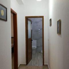 Отель Skrapalli Албания, Ксамил - отзывы, цены и фото номеров - забронировать отель Skrapalli онлайн интерьер отеля