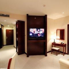 Гостиница Пекин Палас Soluxe Astana Казахстан, Нур-Султан - 4 отзыва об отеле, цены и фото номеров - забронировать гостиницу Пекин Палас Soluxe Astana онлайн комната для гостей фото 5
