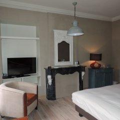 Отель Saint-Sauveur Bruges B&B комната для гостей фото 4