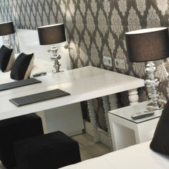 Отель Vincci Baixa Португалия, Лиссабон - отзывы, цены и фото номеров - забронировать отель Vincci Baixa онлайн помещение для мероприятий фото 2