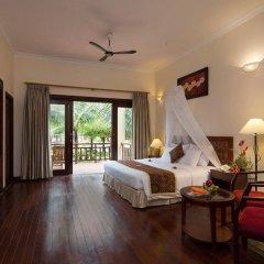 Отель Sunny Beach Resort and Spa комната для гостей фото 5