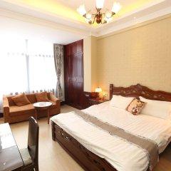 Отель Xiamen Sunshine House Китай, Сямынь - отзывы, цены и фото номеров - забронировать отель Xiamen Sunshine House онлайн комната для гостей