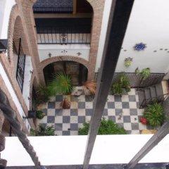 Отель San Andrés Испания, Херес-де-ла-Фронтера - 1 отзыв об отеле, цены и фото номеров - забронировать отель San Andrés онлайн фото 6