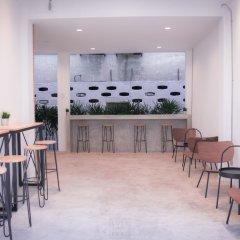 Отель Lost Inn BKK Бангкок гостиничный бар