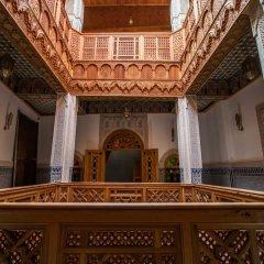 Отель Riad Al Fassia Palace Марокко, Фес - отзывы, цены и фото номеров - забронировать отель Riad Al Fassia Palace онлайн интерьер отеля