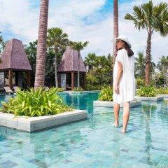 Отель Sofitel Bali Nusa Dua Beach Resort детские мероприятия