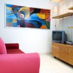 Отель Residence Arco Antico Италия, Сиракуза - отзывы, цены и фото номеров - забронировать отель Residence Arco Antico онлайн комната для гостей фото 3