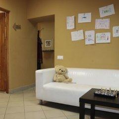 Гостиница Hostel Podvorie в Нижнем Новгороде 2 отзыва об отеле, цены и фото номеров - забронировать гостиницу Hostel Podvorie онлайн Нижний Новгород комната для гостей фото 2