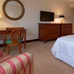 Sheraton Hanoi Hotel удобства в номере