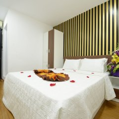 Hanoi Golden Hostel комната для гостей фото 3
