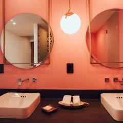 Отель Calixta Hotel Мексика, Плая-дель-Кармен - отзывы, цены и фото номеров - забронировать отель Calixta Hotel онлайн ванная фото 2