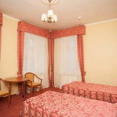 Гостиница Авита Красные Ворота комната для гостей