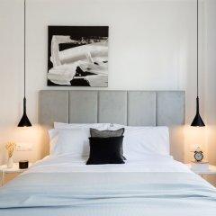 Апартаменты UPSTREET Luxury Apartments in Plaka Афины фото 15