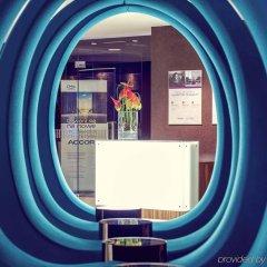 Отель Mercure Gdańsk Stare Miasto Польша, Гданьск - отзывы, цены и фото номеров - забронировать отель Mercure Gdańsk Stare Miasto онлайн балкон