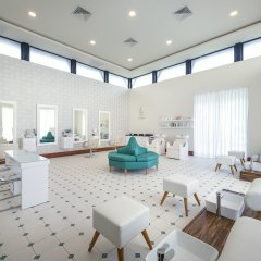 Отель Ocean El Faro Resort - All Inclusive Доминикана, Пунта Кана - отзывы, цены и фото номеров - забронировать отель Ocean El Faro Resort - All Inclusive онлайн спа