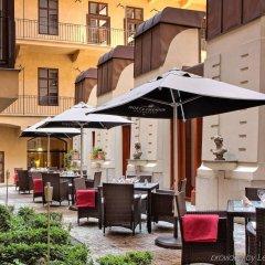 Отель Majestic Plaza Чехия, Прага - 8 отзывов об отеле, цены и фото номеров - забронировать отель Majestic Plaza онлайн питание фото 3