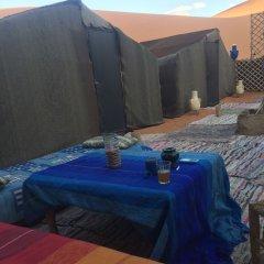 Отель Sahara Sabaku Tour Camp Марокко, Мерзуга - отзывы, цены и фото номеров - забронировать отель Sahara Sabaku Tour Camp онлайн фото 8