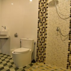 Отель Archery Lanta House Ланта ванная