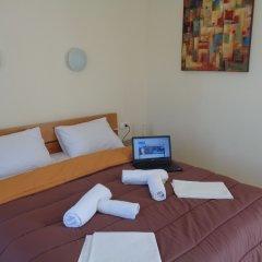 Отель Vergina Pension комната для гостей