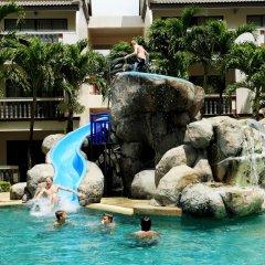 Отель Centara Kata Resort Пхукет с домашними животными