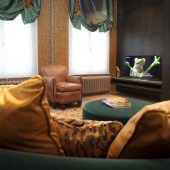 Отель Cabosse, Suites & Spa интерьер отеля фото 2