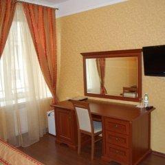 Гостиница На Дворянской в Калуге 1 отзыв об отеле, цены и фото номеров - забронировать гостиницу На Дворянской онлайн Калуга удобства в номере