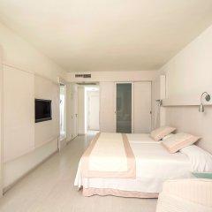 Отель Iberostar Albufera Playa Испания, Плайя-де-Муро - 1 отзыв об отеле, цены и фото номеров - забронировать отель Iberostar Albufera Playa онлайн комната для гостей фото 4