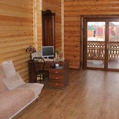 Гостиница Терем в Краснодаре 2 отзыва об отеле, цены и фото номеров - забронировать гостиницу Терем онлайн Краснодар сауна