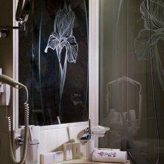 Ирис арт Отель ванная фото 4