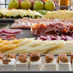 Отель NH Barcelona Diagonal Center Испания, Барселона - 14 отзывов об отеле, цены и фото номеров - забронировать отель NH Barcelona Diagonal Center онлайн питание