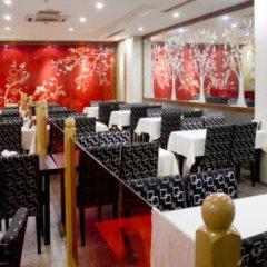 Wangfujing Da Wan Hotel гостиничный бар