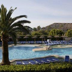 Отель Aparthotel Alcúdia Beach детские мероприятия