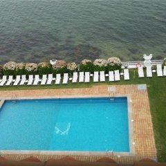 Talaso Hotel Louxo La Toja бассейн фото 2