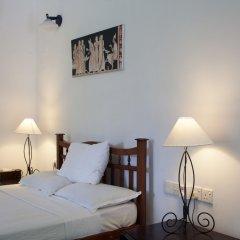 Отель Plantation Villa Ayurveda Yoga Resort комната для гостей фото 5