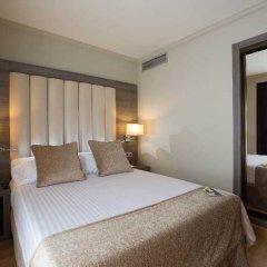 Sercotel Gran Hotel Luna de Granada 4* Стандартный номер с различными типами кроватей фото 7