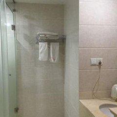 Отель Jinzhong Inn Китай, Сучжоу - отзывы, цены и фото номеров - забронировать отель Jinzhong Inn онлайн фото 10
