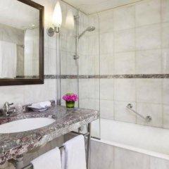 Отель Le Pera Париж ванная фото 2