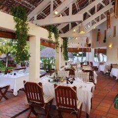 Отель Sai Gon Mui Ne Resort питание