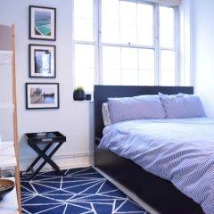 Апартаменты 2 Bedroom Apartment in Clapham Sleeps 4 комната для гостей фото 5